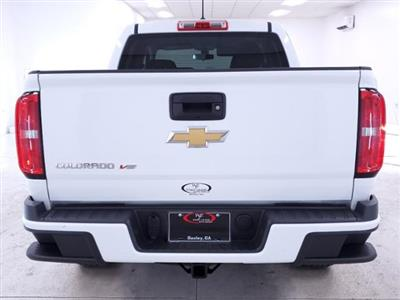 2020 Chevrolet Colorado Crew Cab RWD, Pickup #TC073105 - photo 5
