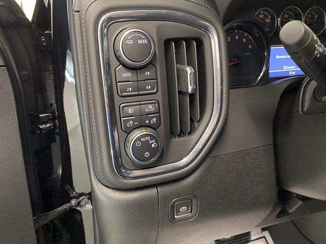 2021 Silverado 1500 Crew Cab 4x4,  Pickup #TC080218 - photo 12