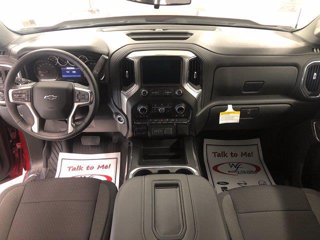 2021 Silverado 1500 Crew Cab 4x4,  Pickup #TC080417 - photo 14