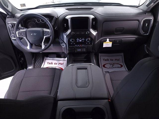 2021 Silverado 1500 Crew Cab 4x4,  Pickup #TC080418 - photo 18