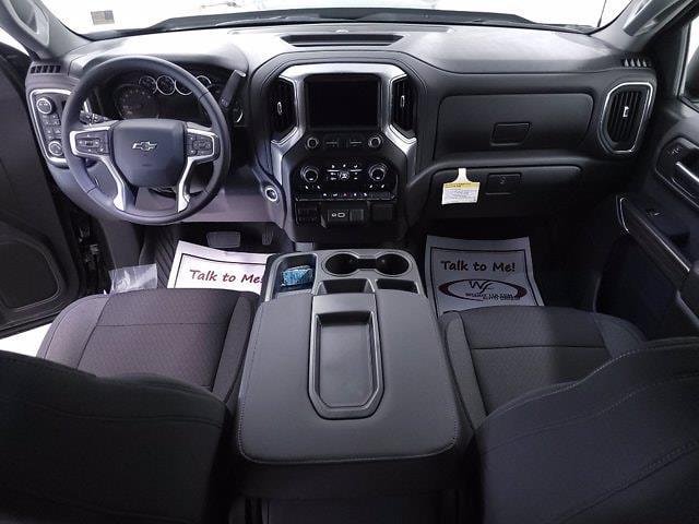 2021 Silverado 1500 Crew Cab 4x4,  Pickup #TC080515 - photo 15