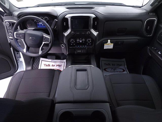 2021 Silverado 1500 Crew Cab 4x4,  Pickup #TC080613 - photo 15