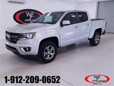 2019 Colorado Crew Cab 4x4,  Pickup #TC081381 - photo 1