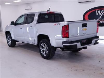 2019 Colorado Crew Cab 4x4,  Pickup #TC081381 - photo 2