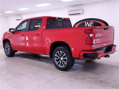 2020 Chevrolet Silverado 1500 Crew Cab 4x4, Pickup #TC081406 - photo 2