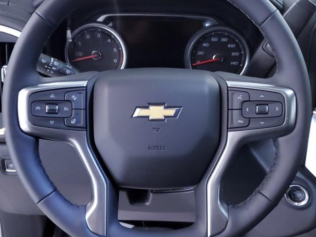2020 Chevrolet Silverado 1500 Crew Cab 4x4, Pickup #TC081508 - photo 21