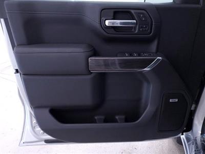 2020 Chevrolet Silverado 1500 Crew Cab 4x4, Pickup #TC081508 - photo 10