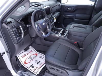 2020 Chevrolet Silverado 1500 Crew Cab 4x4, Pickup #TC081508 - photo 15