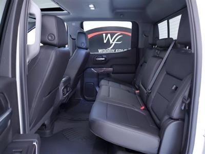 2020 Chevrolet Silverado 1500 Crew Cab 4x4, Pickup #TC081508 - photo 18