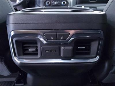 2020 Chevrolet Silverado 1500 Crew Cab 4x4, Pickup #TC081508 - photo 19