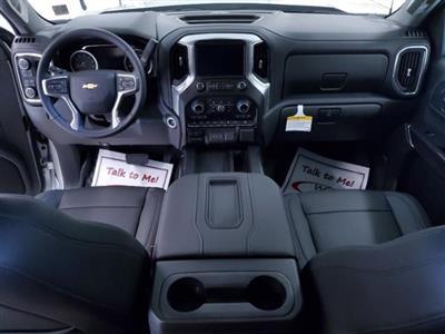 2020 Chevrolet Silverado 1500 Crew Cab 4x4, Pickup #TC081508 - photo 20