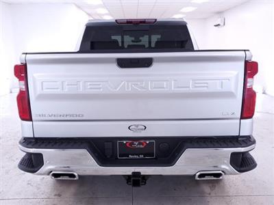 2020 Chevrolet Silverado 1500 Crew Cab 4x4, Pickup #TC081508 - photo 7