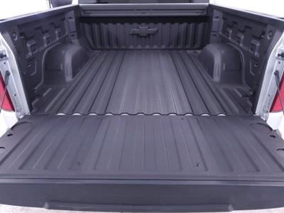 2020 Chevrolet Silverado 1500 Crew Cab 4x4, Pickup #TC081508 - photo 9