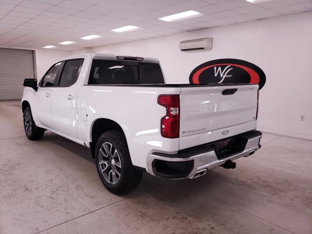 2020 Chevrolet Silverado 1500 Crew Cab 4x4, Pickup #TC081606 - photo 2