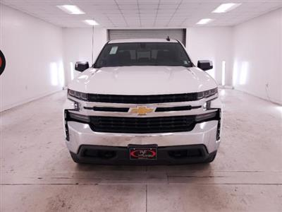 2020 Chevrolet Silverado 1500 Crew Cab 4x4, Pickup #TC081606 - photo 3