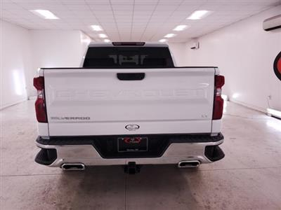 2020 Chevrolet Silverado 1500 Crew Cab 4x4, Pickup #TC081606 - photo 6
