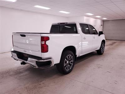 2020 Chevrolet Silverado 1500 Crew Cab 4x4, Pickup #TC081606 - photo 9