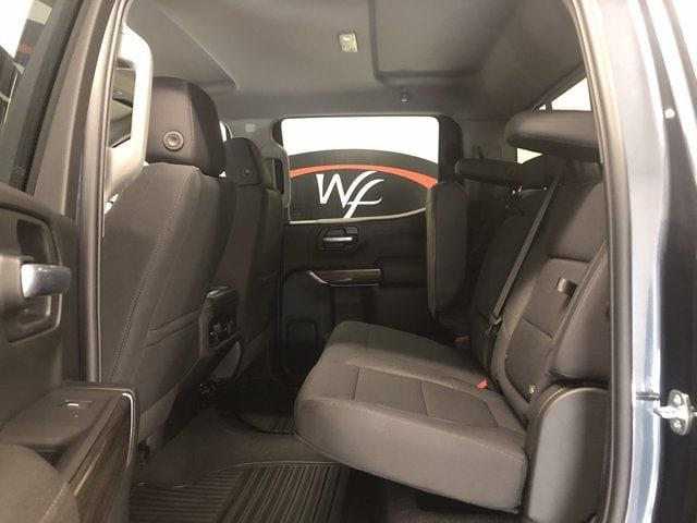 2021 Silverado 1500 Crew Cab 4x4,  Pickup #TC081612 - photo 12