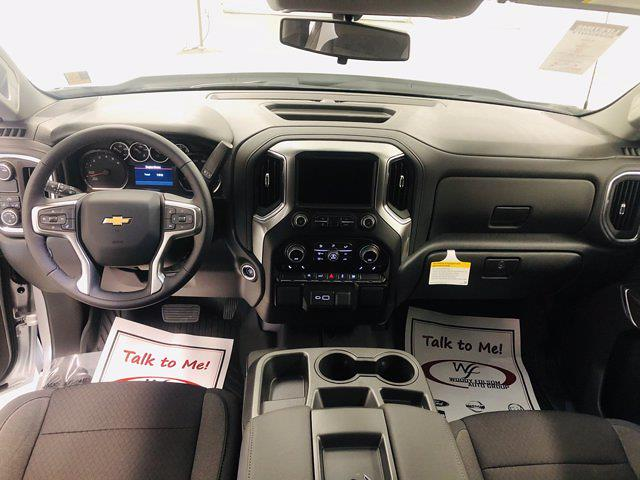 2021 Silverado 1500 Crew Cab 4x2,  Pickup #TC081613 - photo 15