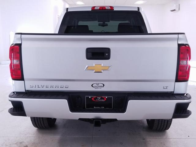 2018 Silverado 1500 Crew Cab 4x4,  Pickup #TC081884 - photo 7