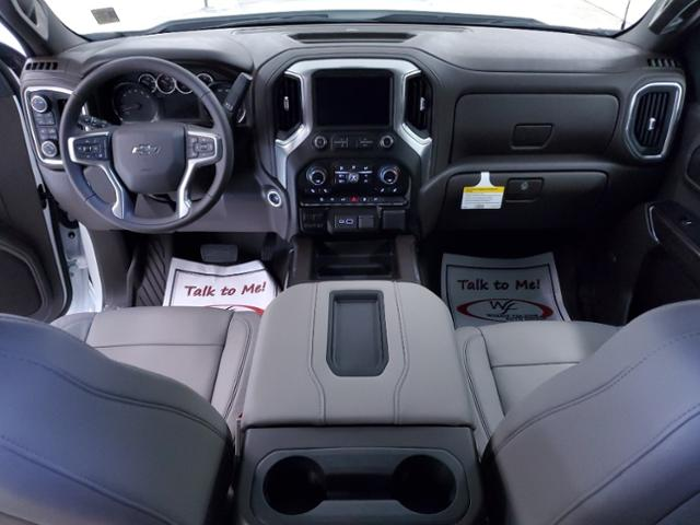 2020 Chevrolet Silverado 1500 Crew Cab 4x4, Pickup #TC081905 - photo 21