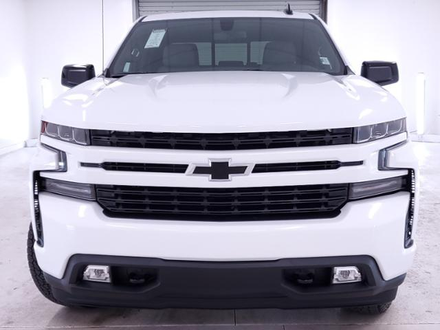 2020 Chevrolet Silverado 1500 Crew Cab 4x4, Pickup #TC081905 - photo 4