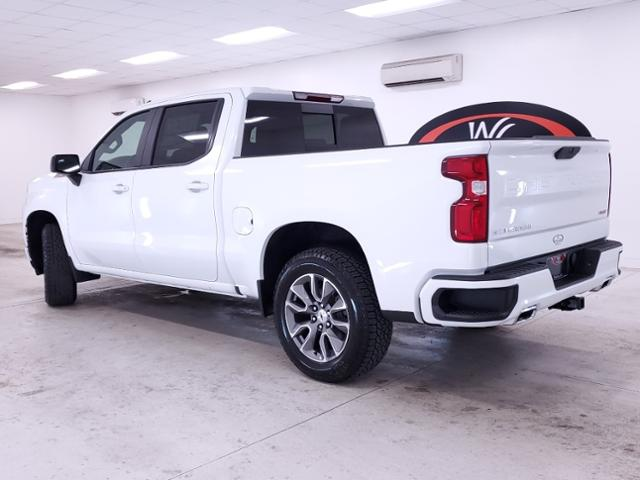 2020 Chevrolet Silverado 1500 Crew Cab 4x4, Pickup #TC081905 - photo 2