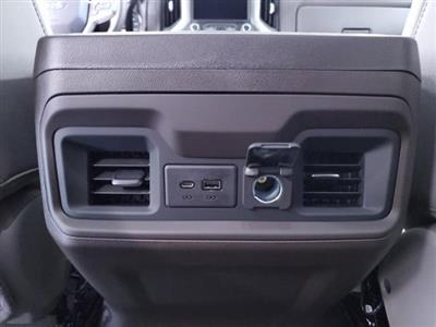2020 Chevrolet Silverado 1500 Crew Cab 4x4, Pickup #TC081905 - photo 20