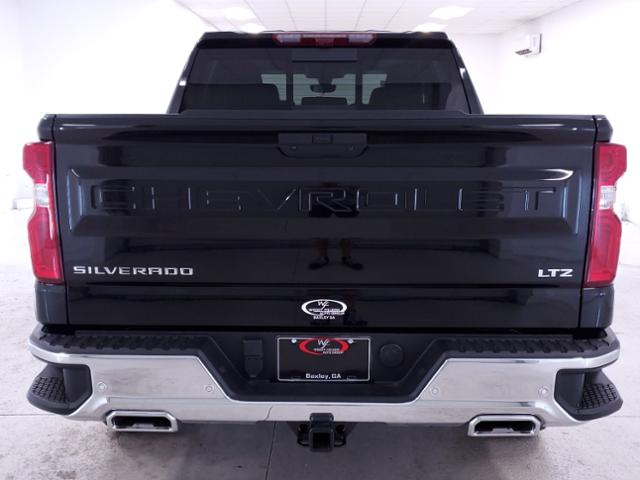 2020 Chevrolet Silverado 1500 Crew Cab 4x4, Pickup #TC082002 - photo 7