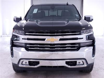 2020 Chevrolet Silverado 1500 Crew Cab 4x4, Pickup #TC082002 - photo 3