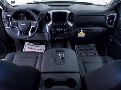 2020 Chevrolet Silverado 1500 Crew Cab 4x4, Pickup #TC082002 - photo 20