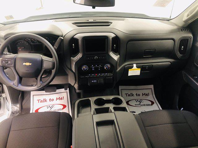 2021 Silverado 1500 Crew Cab 4x2,  Pickup #TC082112 - photo 14