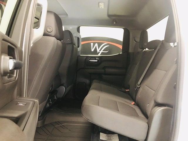 2021 Silverado 1500 Crew Cab 4x2,  Pickup #TC082114 - photo 14