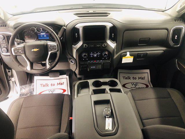 2021 Silverado 1500 Crew Cab 4x4,  Pickup #TC082411 - photo 16