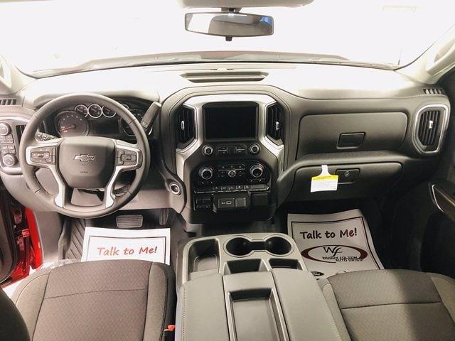 2021 Silverado 1500 Crew Cab 4x4,  Pickup #TC082413 - photo 15