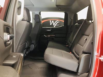 2021 Silverado 1500 Crew Cab 4x4,  Pickup #TC082413 - photo 12
