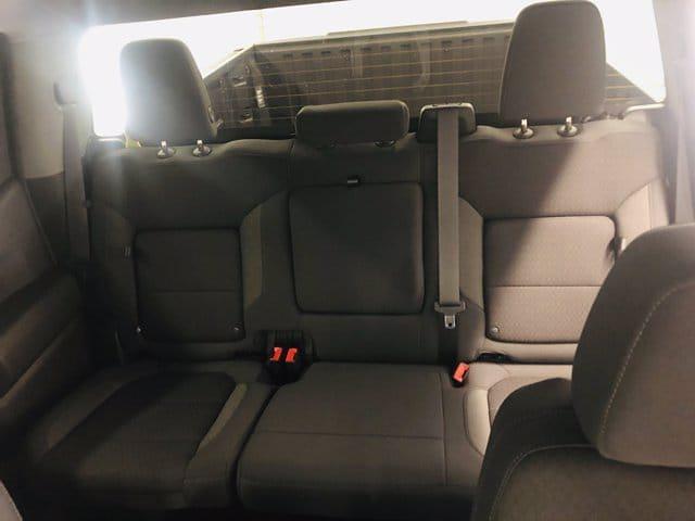 2021 Silverado 1500 Crew Cab 4x4,  Pickup #TC082513 - photo 13