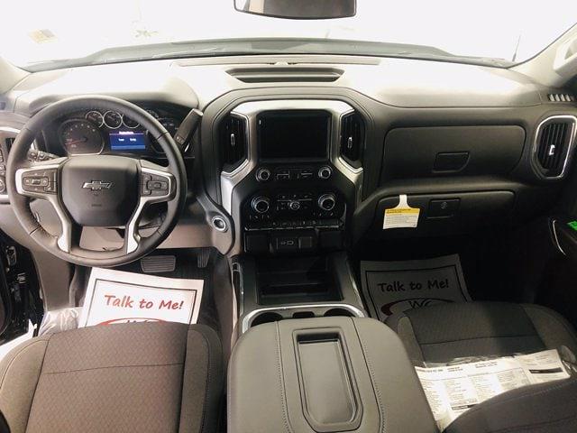 2021 Silverado 1500 Crew Cab 4x4,  Pickup #TC082513 - photo 16