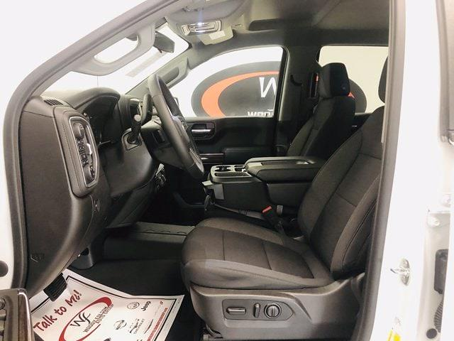 2021 Silverado 1500 Crew Cab 4x4,  Pickup #TC082515 - photo 12