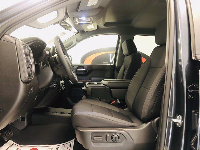 2021 Silverado 1500 Crew Cab 4x4,  Pickup #TC082516 - photo 11