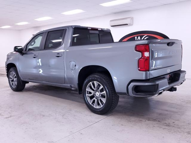 2020 Chevrolet Silverado 1500 Crew Cab 4x4, Pickup #TC082702 - photo 2