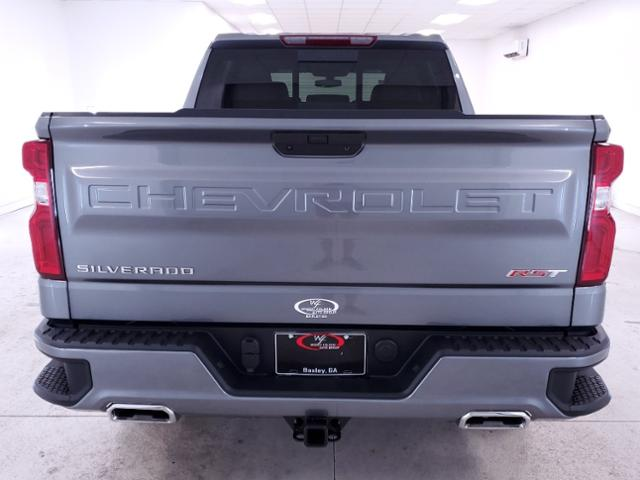 2020 Chevrolet Silverado 1500 Crew Cab 4x4, Pickup #TC082702 - photo 6