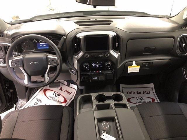 2021 Silverado 1500 Crew Cab 4x4,  Pickup #TC083113 - photo 17