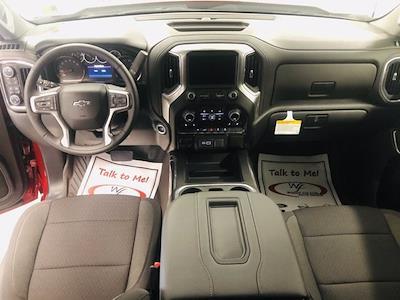 2021 Silverado 1500 Crew Cab 4x4,  Pickup #TC090718 - photo 15
