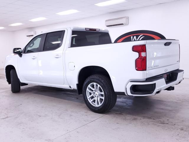 2020 Chevrolet Silverado 1500 Crew Cab 4x4, Pickup #TC090803 - photo 2