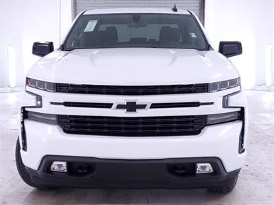 2020 Chevrolet Silverado 1500 Crew Cab 4x4, Pickup #TC090803 - photo 3