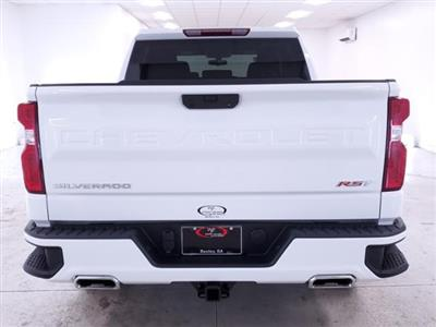 2020 Chevrolet Silverado 1500 Crew Cab 4x4, Pickup #TC090803 - photo 7