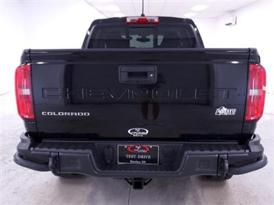2021 Chevrolet Colorado Crew Cab 4x4, Pickup #TC091005 - photo 6