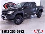 2021 Chevrolet Colorado Crew Cab 4x4, Pickup #TC091005 - photo 1