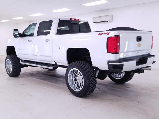 2019 Silverado 2500 Crew Cab 4x4,  Pickup #TC091089 - photo 2